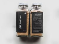 JRINK Apothékary Branding