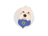 7 Office Dogs for a Happy Howliday Season: The Shaggy Crew