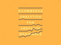 Ecommerce Analytics Guide Cover