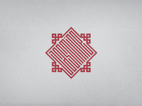 Jasmine Mark / Logo / Emblem
