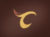 C Mark / Logo / Emblem
