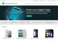Smart Gadget Insurance Home Revised