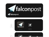 Falconpost Icons