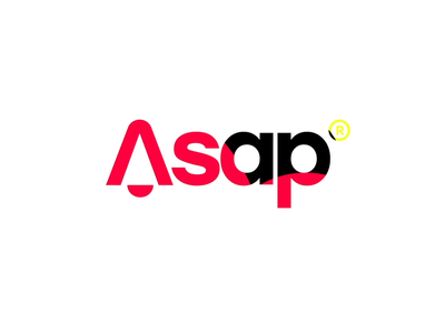 Asap — an alarm to protect victims of domestic violence identity brand voilence social help protection law bell app branding logo