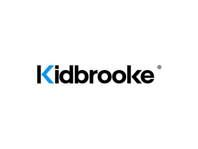 Kidbrooke logo branding bachoodesign