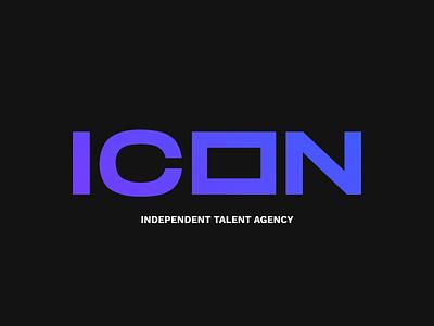 ICON logo icon bachoodesign design branding logo