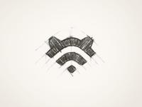 Racoon. Wifi security
