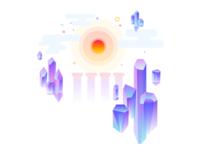 Capitalium — graphics main