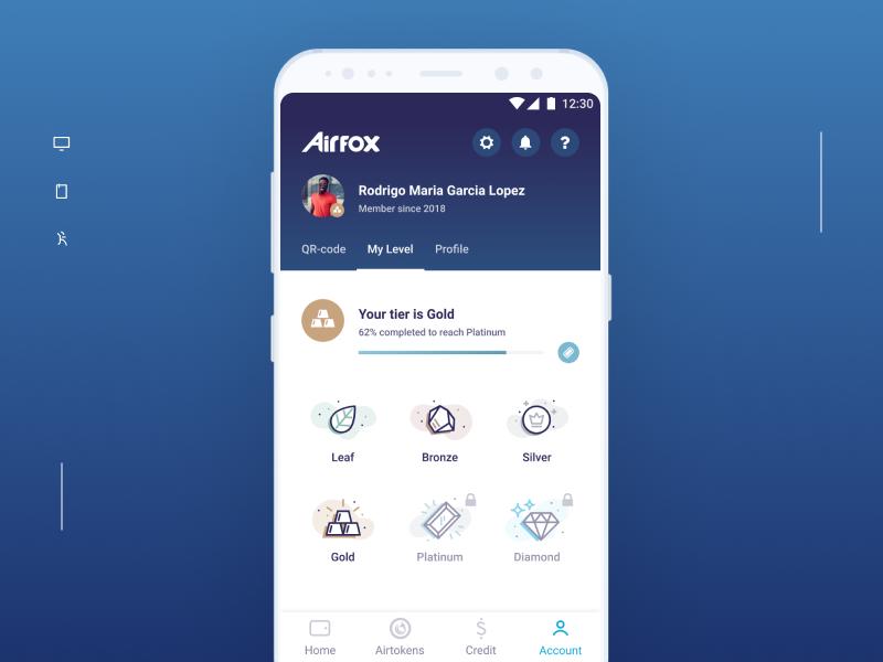 TechCrunch Disrupt Top Picks: Airfox. Rethink your finance