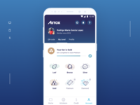 TechCrunch Disrupt Top Picks: Airfox. Rethink your finance