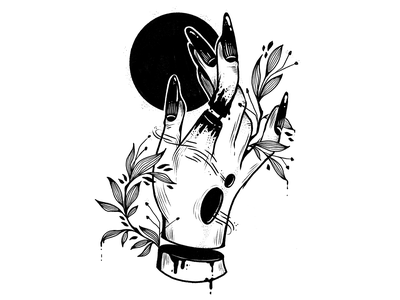 #Inktober 2019 design inking spooky blackandwhite ink halloween illustrator procreateapp procreate illustration inktober2019 inktober