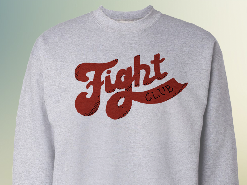FC Script Sweatshirt