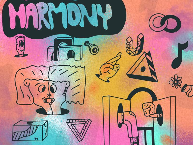 Harmony buddies