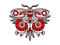 More Moth.