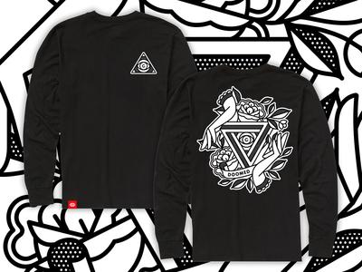Doomed Shirt Preorder [On Sale]