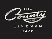 The County Lineman