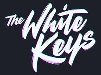 The White Keys