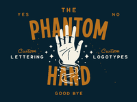 The Phantom Hand