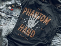 The Phantom Tee