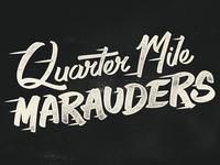 Quarter Mile Marauders