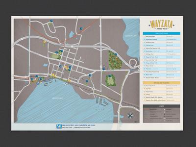 Wayzata, Minnesota | Parks & Trails Map
