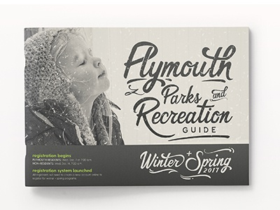 Parks and Recreation Guide Cover - Option 2
