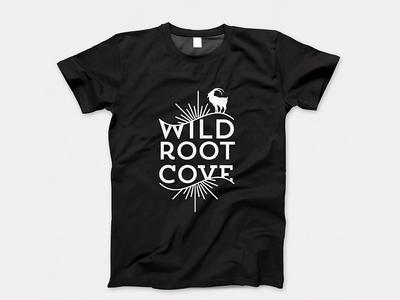 Wildroot Cove - Branding