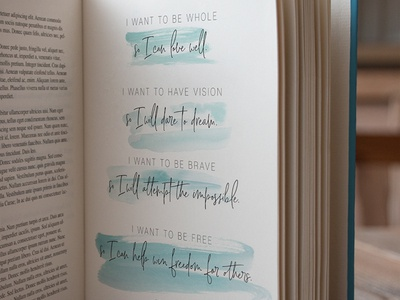Fully Alive - written by Susie Larson