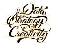 Data Strategy Creativity