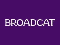 Broadcat wordmark