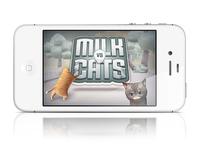 Milk vs Cats