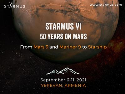 Starmus VI
