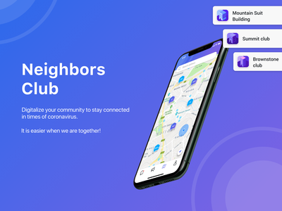 Neighbors Club - Community