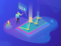 Data Viz In All Platforms-FusionCharts