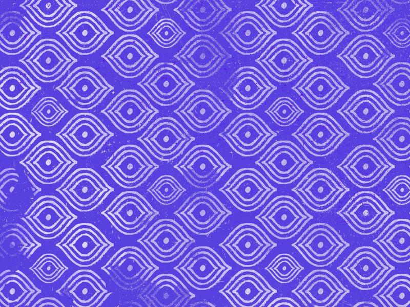 Eye Photon Textile abstract illustration illustrator textile pattern design texture