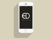 ericka dotson logo