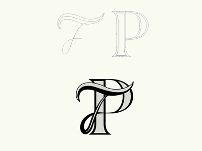 FP Monogram test II