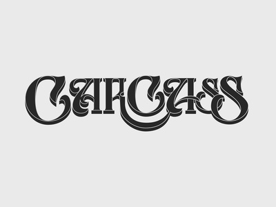 Carcass type tombow practice obituary metal lettering