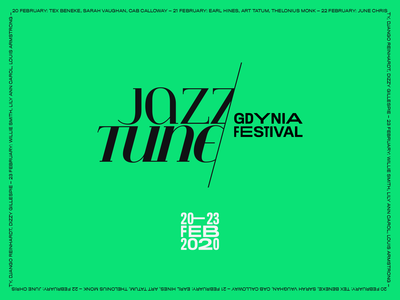Jazz Tune Festival