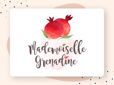 Mademoiselle Grenadine
