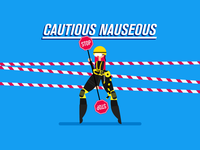 Cautious Nauseous