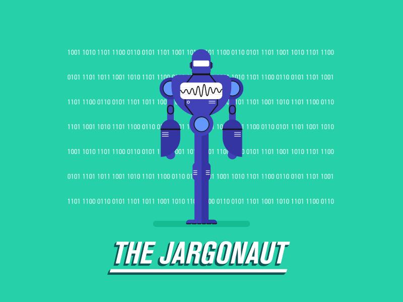 Jargonaut