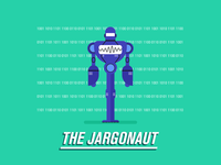 The Jargonaut