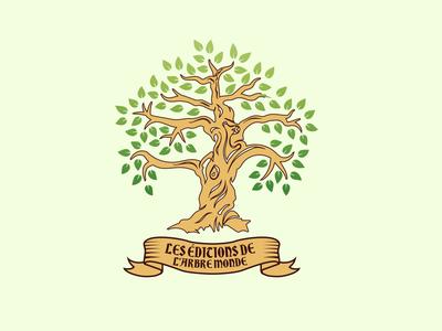 Les éditions de l'arbre monde