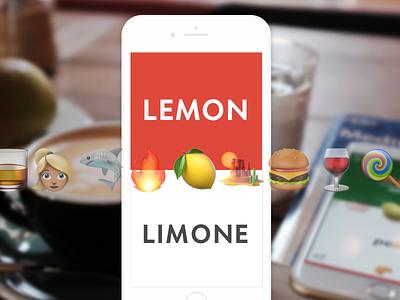 Product Hunt Upcoming Material emoji app mobile beta upcoming product hunt