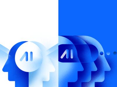 AI Illustration