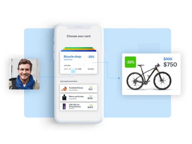 Payment process lenar kosma polska poland mockups customer payment app bicycle card payment method mockup payment mobile it