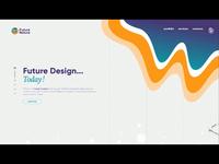 Future Nature Design (Porfolio Redesign)