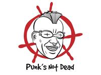 Punksnotdead Dribbble