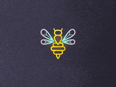 FTF Beehive stipple icon art logo branding vector drawing illustrator printmaking design texture graphic design illustration